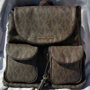 Michael Kors book bag